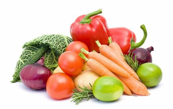 吃足量的蔬菜水果是维持健康的不二法门。
