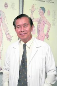 罗法正中医师