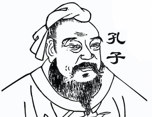 孔刘是孔子第81代传人。