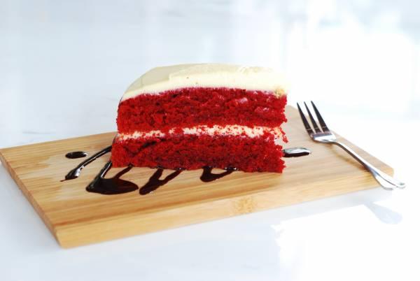 ◆红丝绒蛋糕