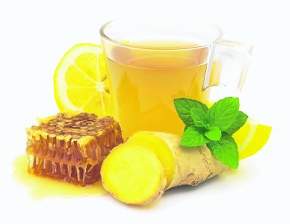 有网友却用老姜配蜂蜜,说可以瘦身和润肤,还大方分享心得。是不是真的有此功效?