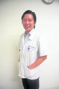 中医师蔡广耀