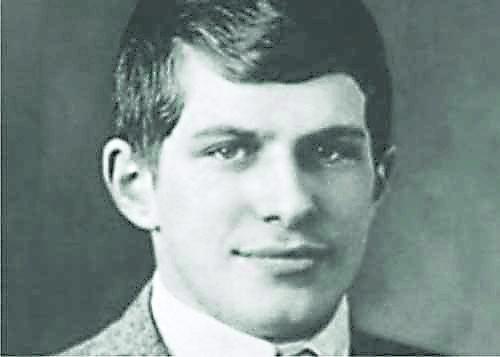 威廉·詹姆斯·席德斯
