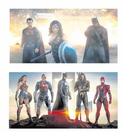 3部DC大作都是区区的30万美金片酬。