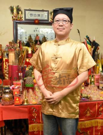 王忠文道长说,有人觉得是自己的运气不好,没有财运,也可以通过六爻八卦测财运。