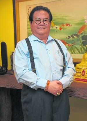 谭福祥师父表示,但凡要进行零葬者必须先获得父母生前同意。
