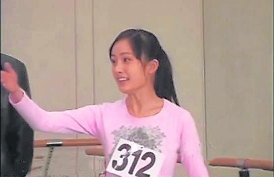杨幂当年的《南泥湾》影片,成了现在黑粉攻击她的手段。