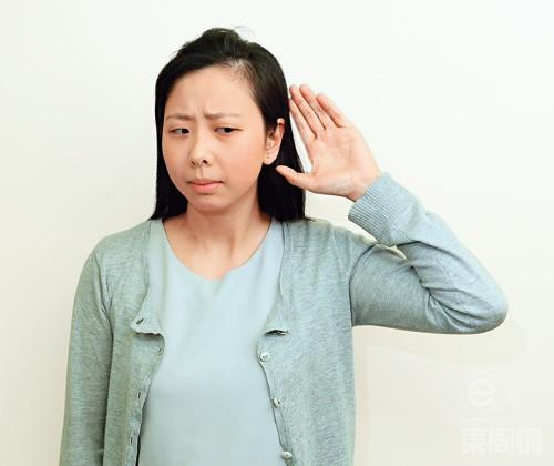 中青年人如果发生听力下降的问题,或可能是耳骨硬化的问题。