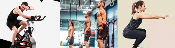 现今流行短时间就能达到健身效果的运动,但是英国专家告诫,有三种运动最好能避则避。