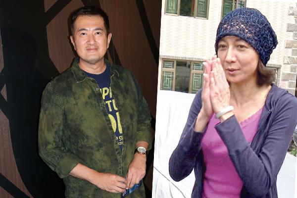 香港艺人吴绮莉和邓梓峰被爆因车震而遭警方拘捕。