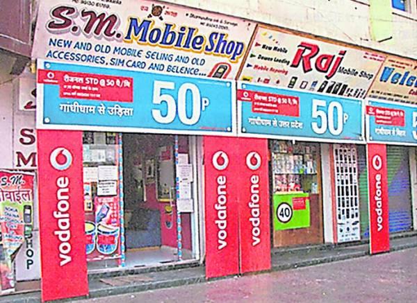 不良手机店私下出售年轻女客户的电话号码,如果是美女的手机号码,更炒贵10倍。