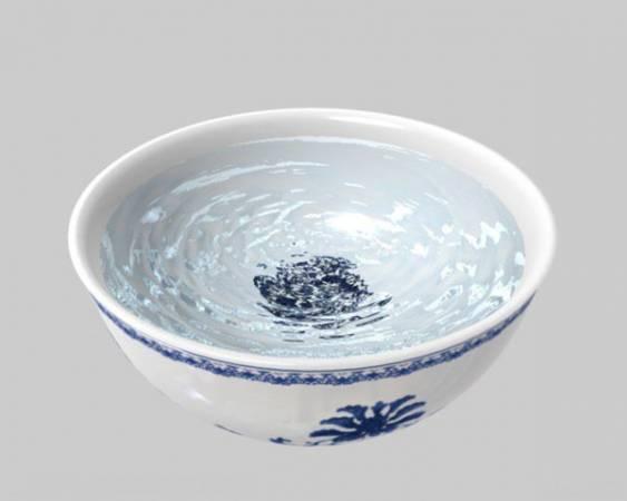 在客厅的西南方摆水就可以催动财运,肖龙者还不赶快行动。