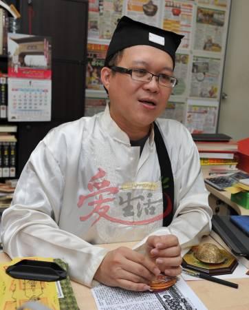 王忠文道长表示,做生意不是搞慈善,同情心不应任意发挥,客户不断欠账,当事人也必须自我检讨。