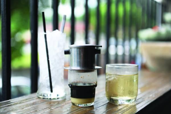 ◆越式冰咖啡
