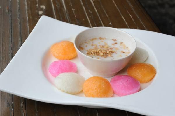 ◆越式白糖糕