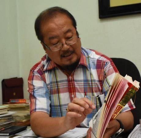 白雅华师父根据12生肖的五行本命属性,列举各种解决方法。