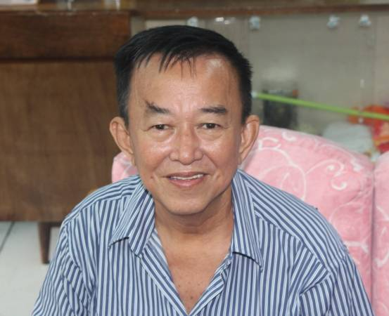曾是游子的民宿老板吴来有透露,在外闯荡后,始终觉得家乡最好、最美!