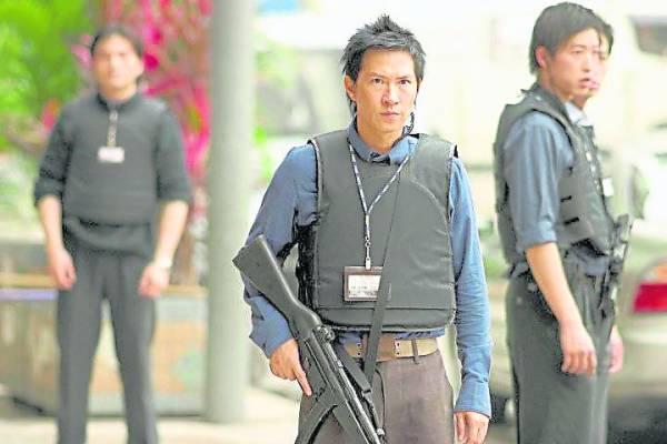 出道以来张家辉饰演过各阶层、职位的警界人物,数之不尽,多半归功于其警员身份。