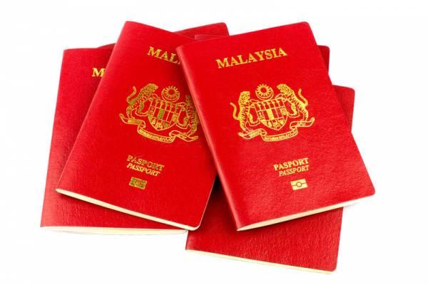 马来西亚护照在黑市十分有价,大家出国旅游时可要好好保护自己的护照,以防被扒手得逞。