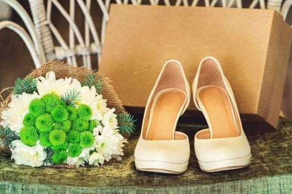 以为送鞋好浪漫就太错特错啦!