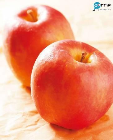 晚上的苹果竟然有毒苹果的称号。