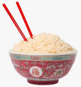 筷子插饭碗一般是用来拜祭先人用。