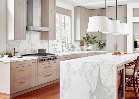 """厨房虽是""""饮食""""区域,但却是风水不可或缺的关键部分,设计稍有不慎便能左右屋主运势。"""