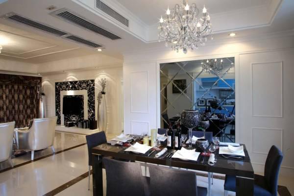 镜子对着灶炉会增加家中火气,导致「火烧天门」格局,最好将镜子移开。