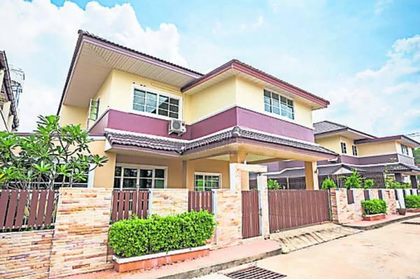 选房子就是要选完整无缺角的,若房子出现缺角,就表示风水出现了问题,不是损运势,就是损桃花。