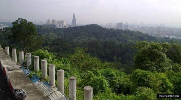 Petaling Jaya Gasing Hill