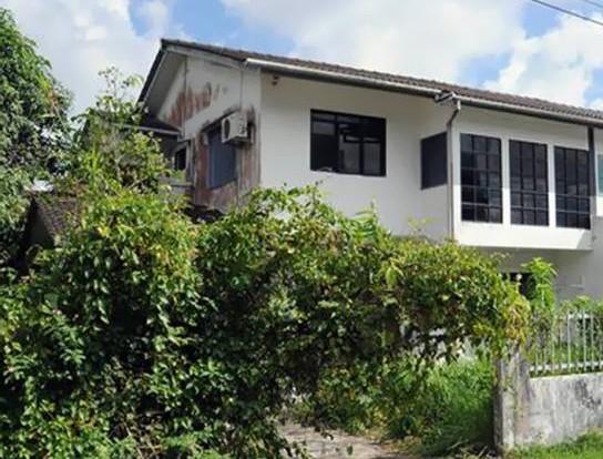 买屋不能只看外表,很多看似恐怖的屋子,反而藏着好风水!