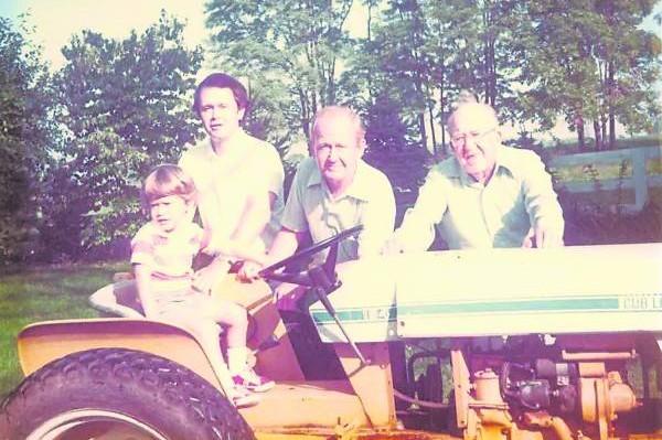 """塞特尔家族137年只出""""男婴"""",实在是匪夷所思。"""