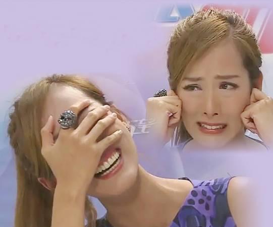 """TVB主持人吴幸美,曾示范喝""""断片酒""""Four Loko,10分钟后开始头晕,但过多5分钟后就出现酒后失常情况,先是突然傻笑,其后再嚎哭,情绪开始失控。"""