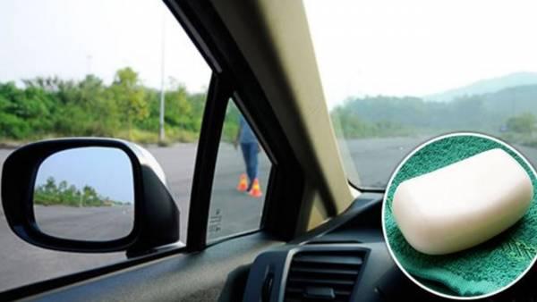 """在车里放""""一块香皂"""" ,很多新手司机都不知道有什么用,然而用过的司机都赞好!"""