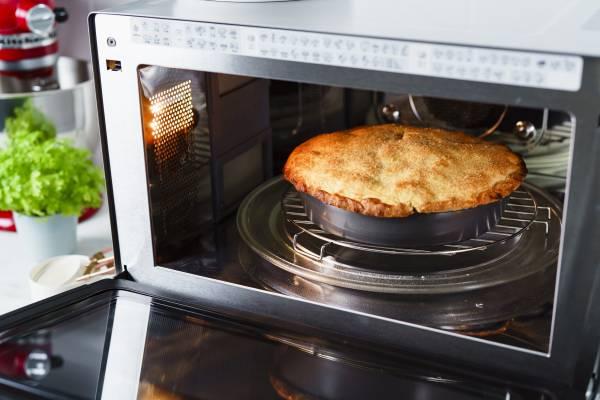 你家的微波炉不只是微波炉,更是一台能出妙招的好帮手哦!