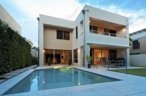 不管是房屋还是公司,最好选择无缺角的建筑,否则都会影响运势。