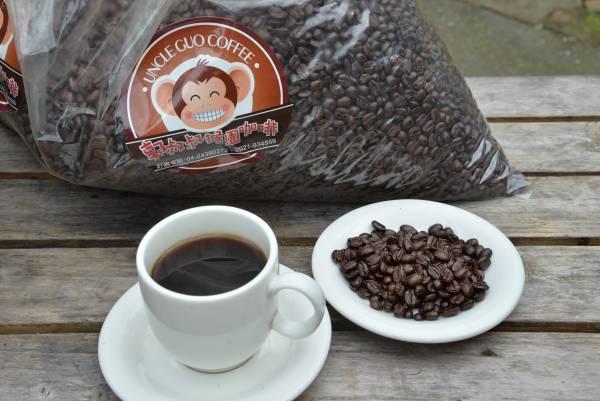由于产量不多,显得猕猴咖啡更为珍贵。