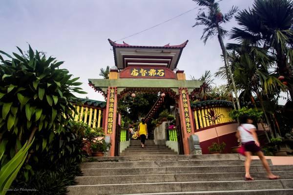 地点:Broga, Semenyih, Selangor.