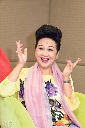 前夫当年抛下薛家燕与三名子女,失踪三年,其后薛家燕才正式办理离婚。