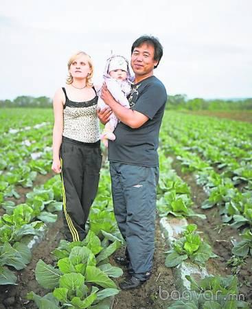 俄罗斯女生不但漂亮,还刻苦耐劳,中国男人都大赞。