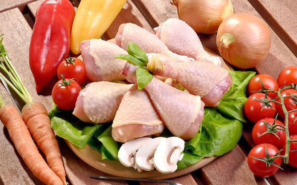 少肉多菜是健康又不健康的饮食习惯。