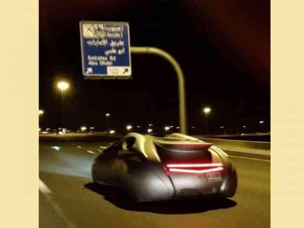 最酷炫的小钢炮跑车,尽情享受驰骋的快感!