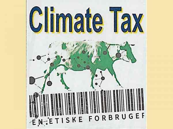 食肉加剧气候暖化,丹麦、德国等地正着手研究征收相关的税项。