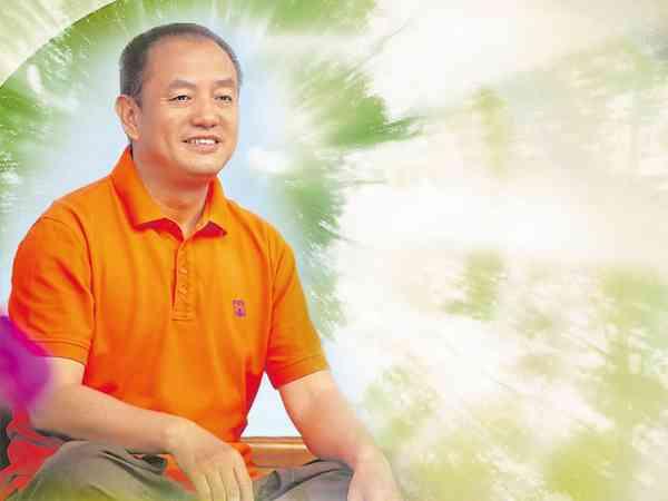 菩提禅修创始人金菩提禅师