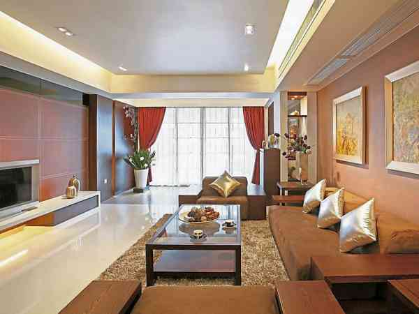 李师父师傅,把钱画挂在客厅墙上,有助主人家消灾解厄,以及招来好运势。