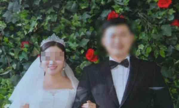 夫妻俩才刚结婚5天,小宋就被检查出罹患血癌。