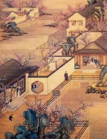 中国在西周中期已经出现了土地交易。
