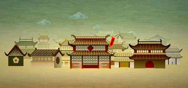 宋朝人洪迈当时曾说,买房要量力而为,钱不多就买偏远一点的房子。