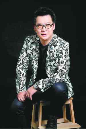 新加坡易芯易经学院创办人陈泰成讲师