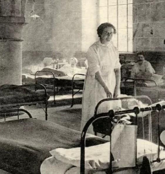 简托潘喜欢将毒药注射到病人的身体里,然后平静的看着病人从挣扎到死亡。